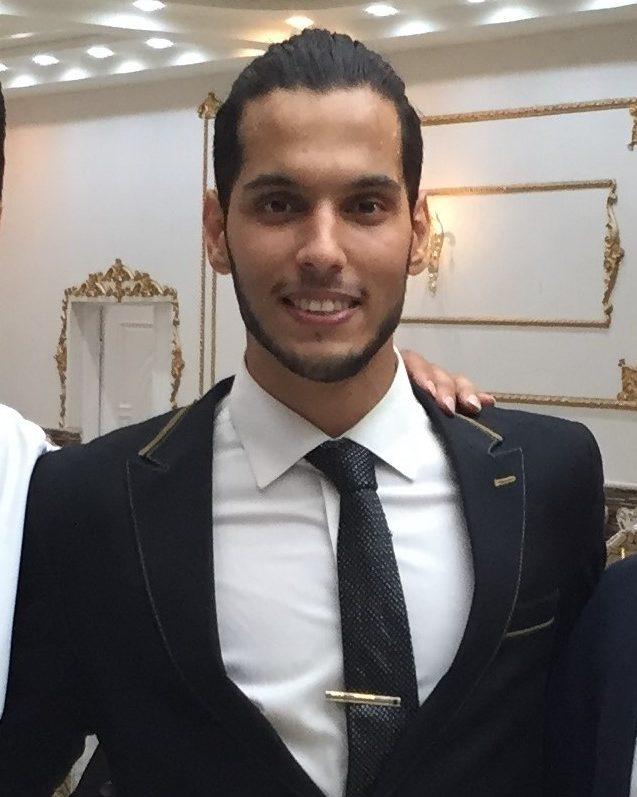 Mostafa Jafari Ashourabadi