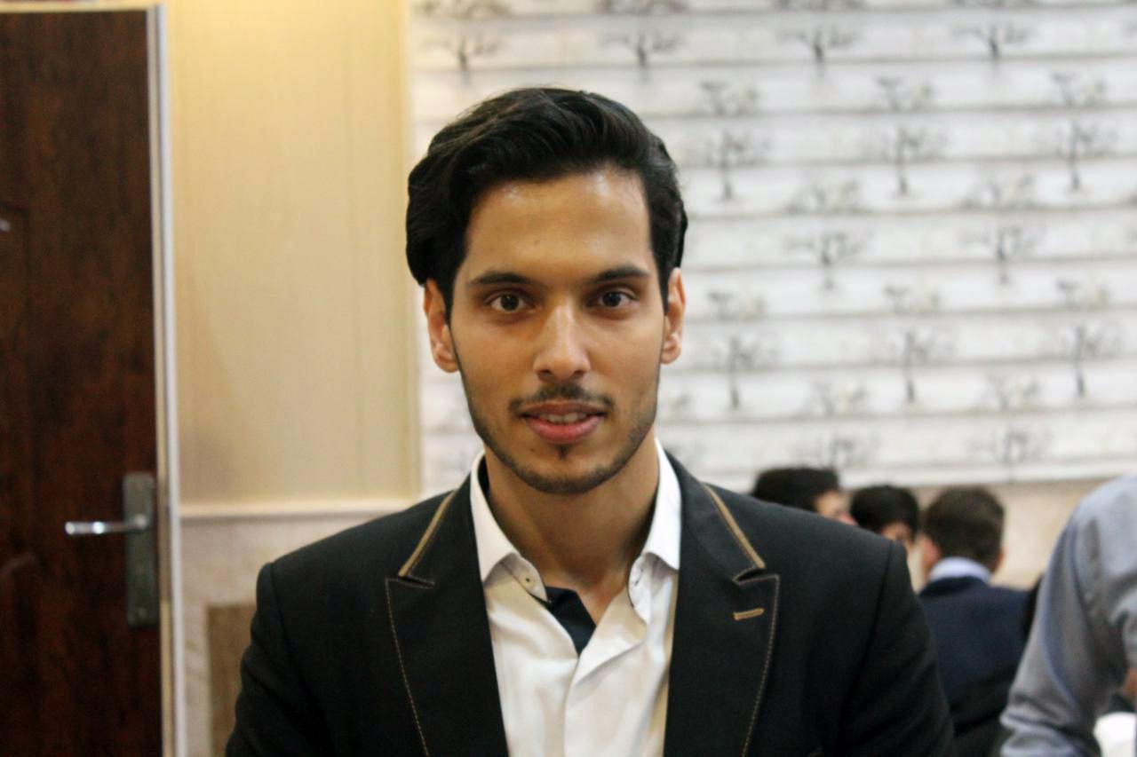 Mostafa Jafari